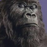 Drumming Gorilla Fuels Cadbury's Rise In Sales