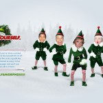 OfficeMax Relaunches Elf Yourself