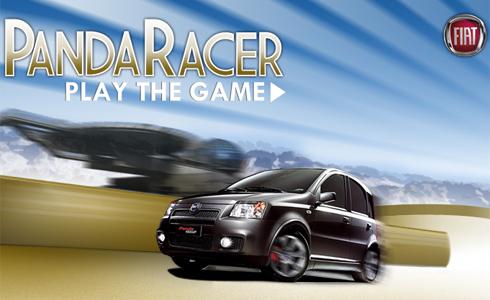 Fiat Panda Racer
