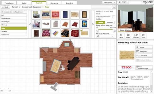 Mydeco Floor Planner Joy Studio Design Gallery Best Design