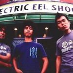 Electric Eel Shock: Multi Vision YouTube Idea
