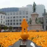 Vattenfall Climate Signature: Buzz In Brussels