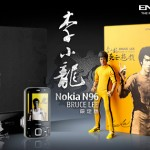 Nokia N96: Viral Success 'Bruce Lee Ping Pong'