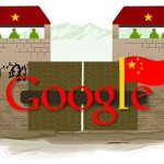 China's 2008 Most Popular Google Terms Out!