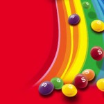 Skittles – Using Social Media As A Homepage