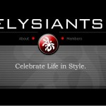 Social Network Elysiants Celebrates Life In Style