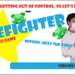 Swinefighter: Swine Flu Video Game Goes Viral