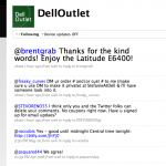 How Dell Boosts Sales $3 Million With Twitter?