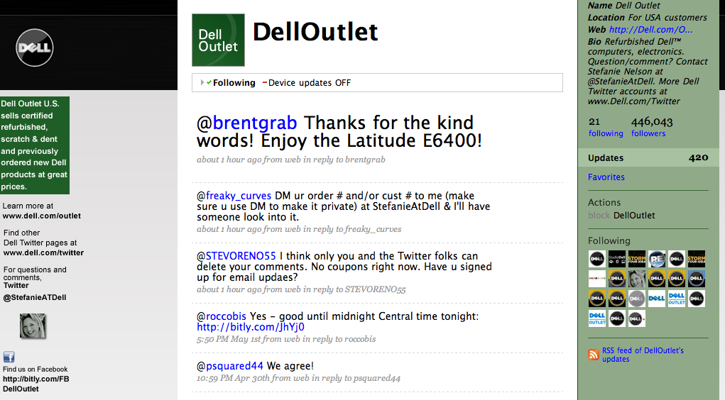 dell-outlet-on-twitter