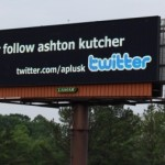 CNN vs. Ashton Kutcher For Twitter Followers