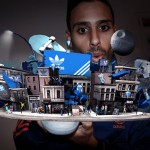 To Be Launched: Adidas Augmented Reality