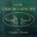 Rare Charles Darwin Book In British Toilet?