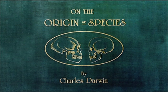 an overview of on the origin of species a theory of evolution by charles darwin Summary charles darwin's 1859 publication, the origin of species by  apply ( or misapply) the theories of evolution to social issues and the science of race.