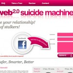 Web 2.0 Suicide Machine