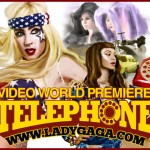Lady Gaga & Beyonce In YouTube Hit Telephone