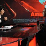 CNN's Amanpour: The Power Of The Internet?