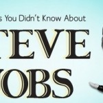 15 Things You Didn't Know About Steve Jobs