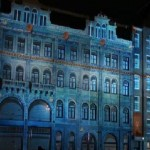 How 3D Projections Create Buzz & WOM?