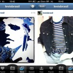 Instagram Boosts Levi's Social Interactions?