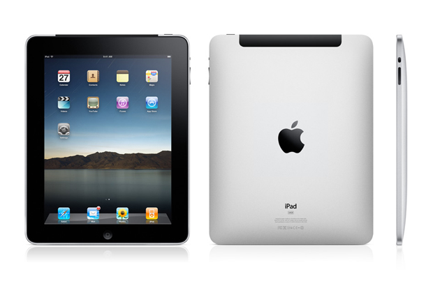 ipad for small business