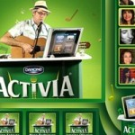 Activia Brazil: Rhythm In The Pot