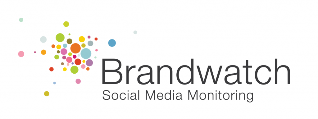 brandwatch logo 1024x383 The Guide To 88 Social Media & Monitoring Tools