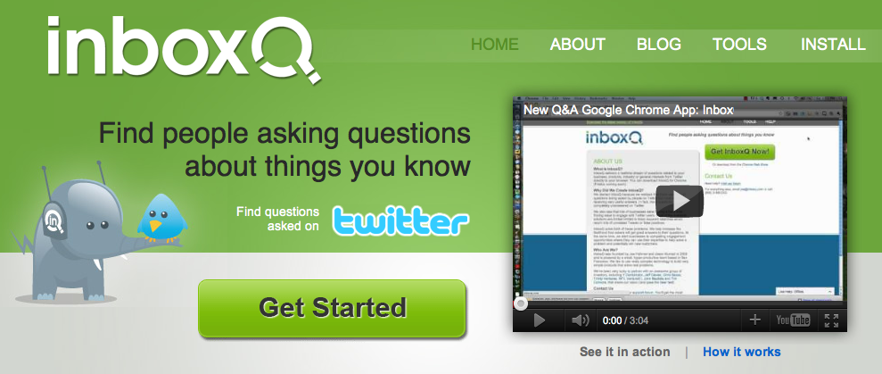 inboxq The Guide To 88 Social Media & Monitoring Tools