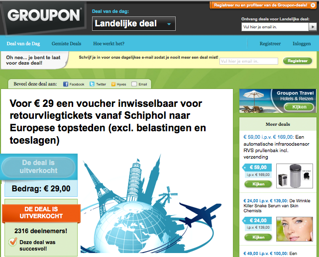 groupon viralblog Groupons Air Fast Ticket Deal Misleading?