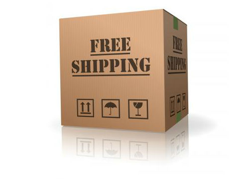 How To Boost Holiday Sales? Free Shipping Day