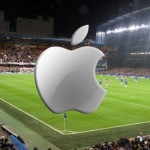 Apple & Google Bid For UK Football TV Rights?