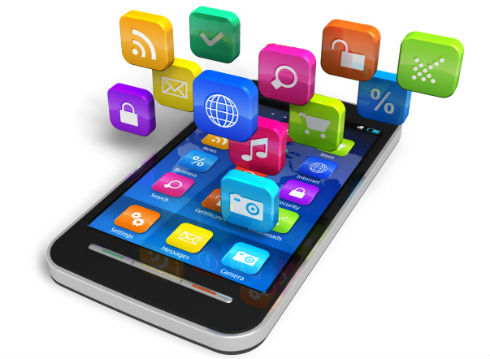 Booming Growth Of Smartphones And Apps
