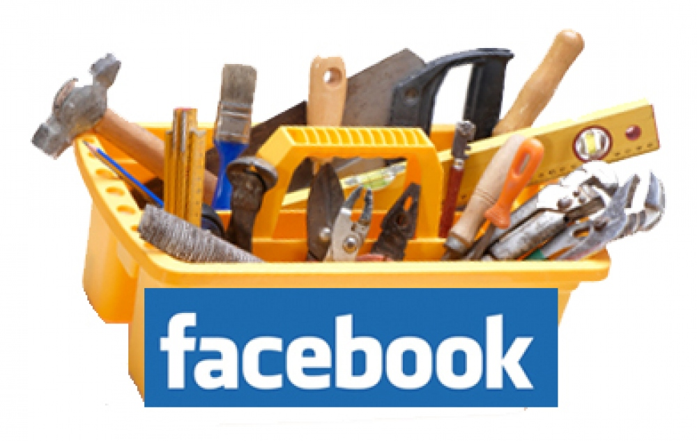 facebook tools The Guide To 88 Social Media & Monitoring Tools
