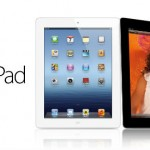 The New iPad Vs. Ipad 2 And Competitors