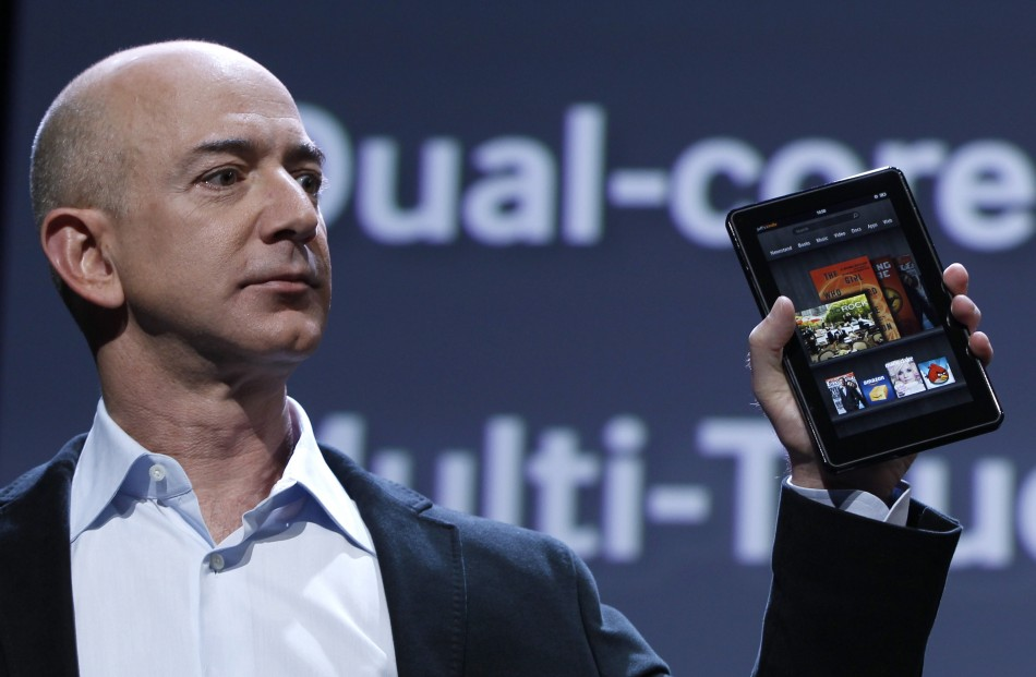 jeff bezos amazon What CMOs Can Learn From Amazon   Part II