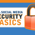 Social Media Security Basics (Infographic)