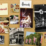 Harrods Activates Fans Through Pinterest