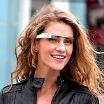 Google Eye: 007 Augmented Reality Glasses?