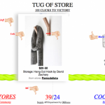 Tug Of Store: Crowd Sourced Social Commerce