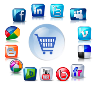 Social Commerce Is Commerce With A Social Layer