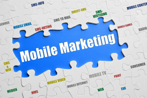 5 Reasons Mobile is the Best Marketing Channel EVER 5 Reasons Mobile Is The Best Marketing Channel