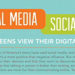 Research: How Teens View Their Digital Lives