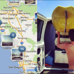 'Instagram's Photo Maps Conquer The World'
