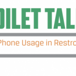 Toilet Talk: Cell Phone Usage In Restrooms