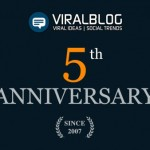 Our 5th Anniversary: Meet The New ViralBlog