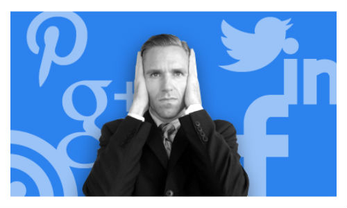 Can You Talk the CEO Into Doing Social Media?