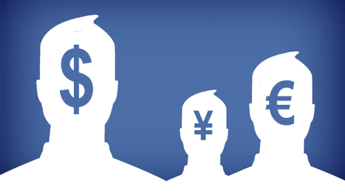 Facebook Monetizing