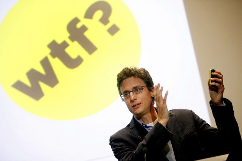 BuzzFeed: The Start Of A New Publishing Era?  Founder and CEO of BuzzFeed