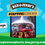 Ben & Jerry's Capturing 'Euphoria' In Instagram Contest