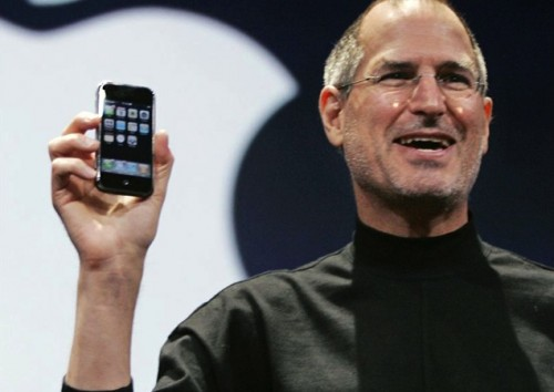 Jobs Swore To Destroy Android But Google Maps Is Back On iPhone