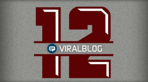 Top 12 ViralBlog posts of 2012
